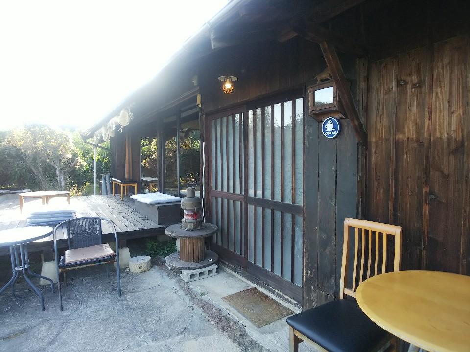 オミシマコーヒー焙煎所の口コミ