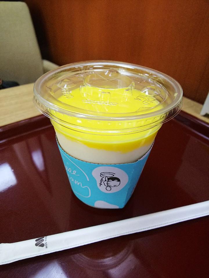 モスバーガー 和泉多摩川駅前店の口コミ