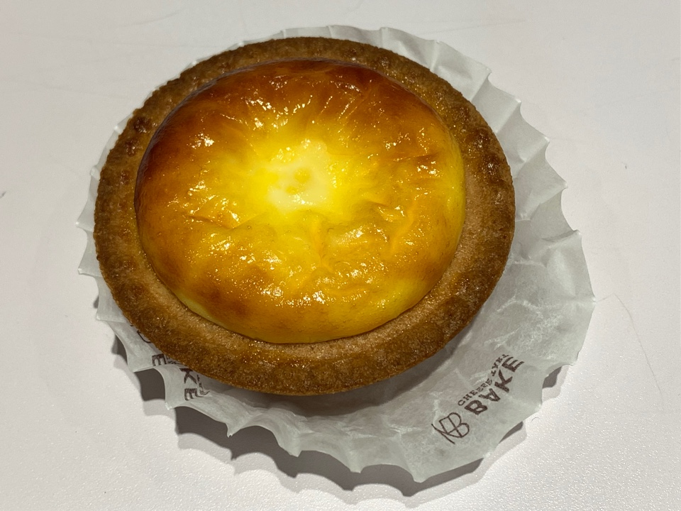 BAKE CHEESE TART ジェイアール名古屋タカシマヤ店の口コミ