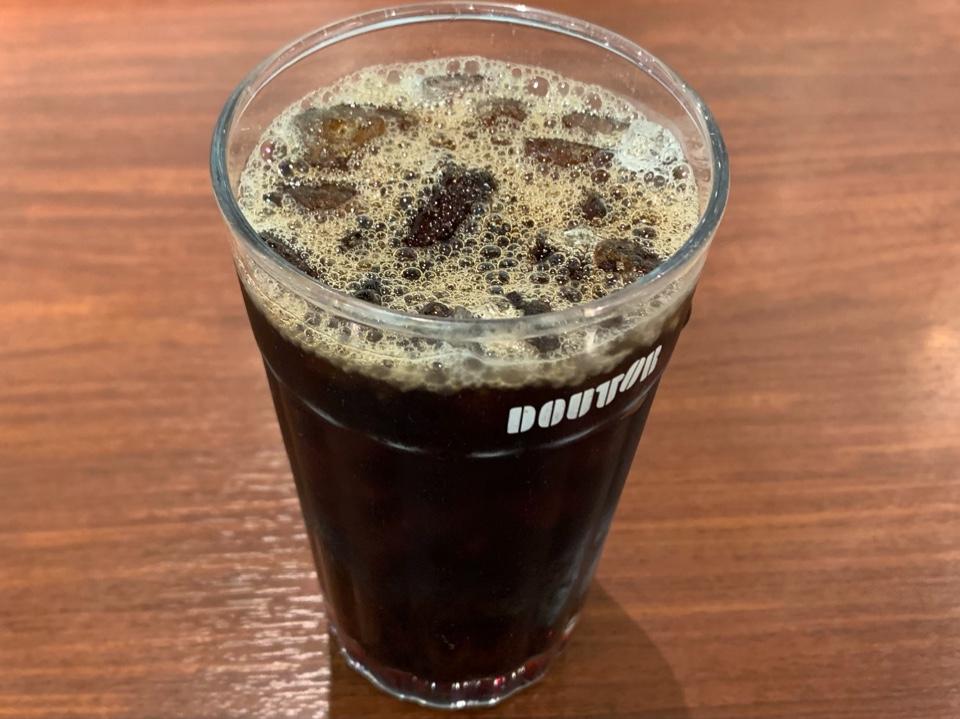 ドトールコーヒーショップ JR三島駅北口店