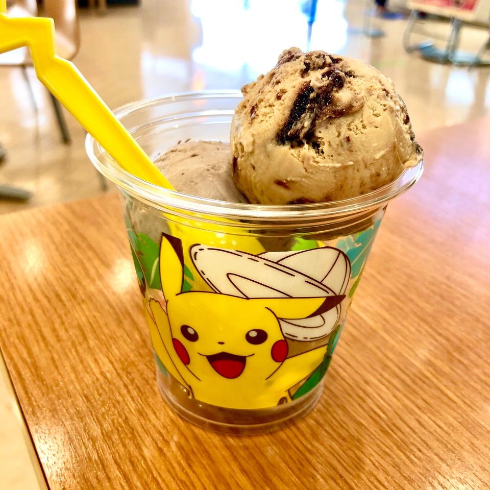 サーティワンアイスクリーム 西部プラザ店
