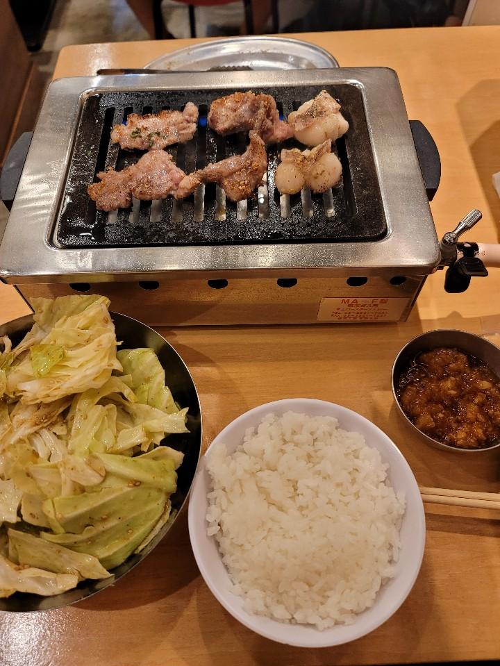 大阪焼肉・ホルモン ふたご大塚店