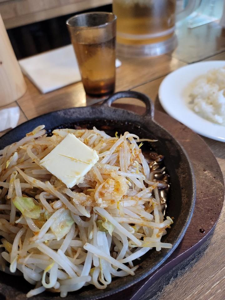 ステーキ五郎浜松町店