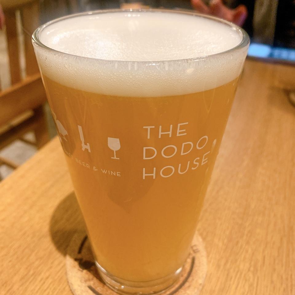 Craft beer&wine the dodo houseの口コミ