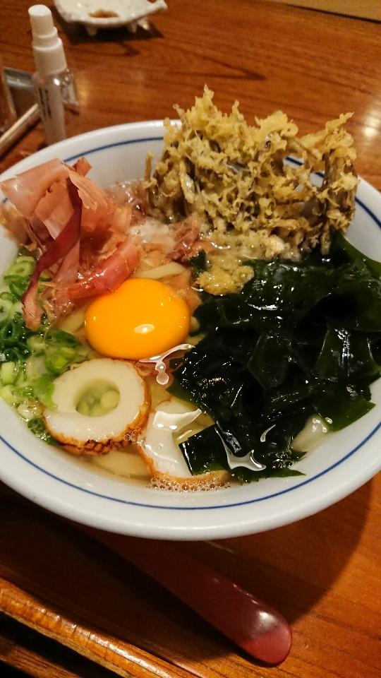 讃岐うどん 野らぼー  内神田店の口コミ