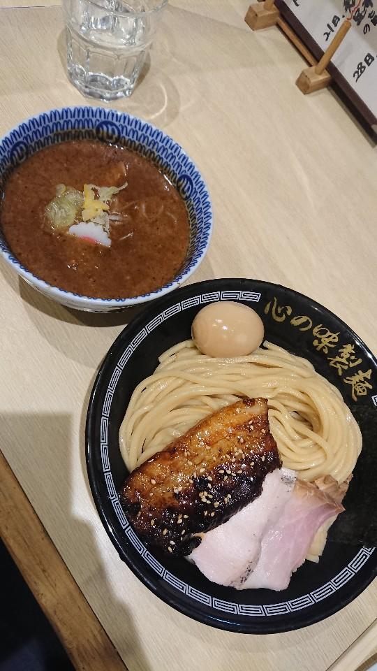 心の味製麺平井店