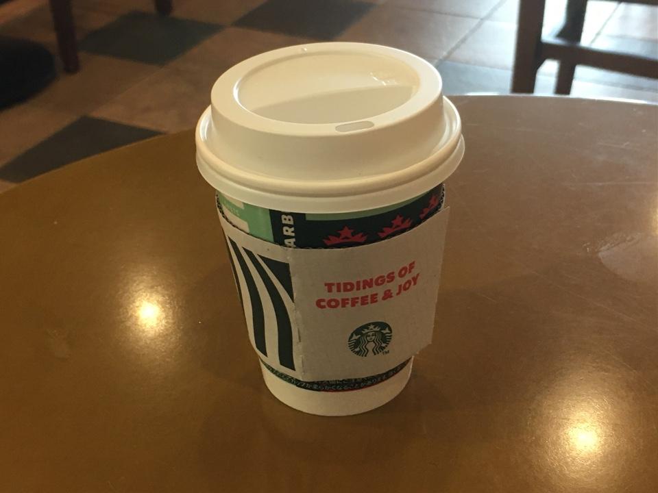 スターバックスコーヒー イオン北谷店の口コミ