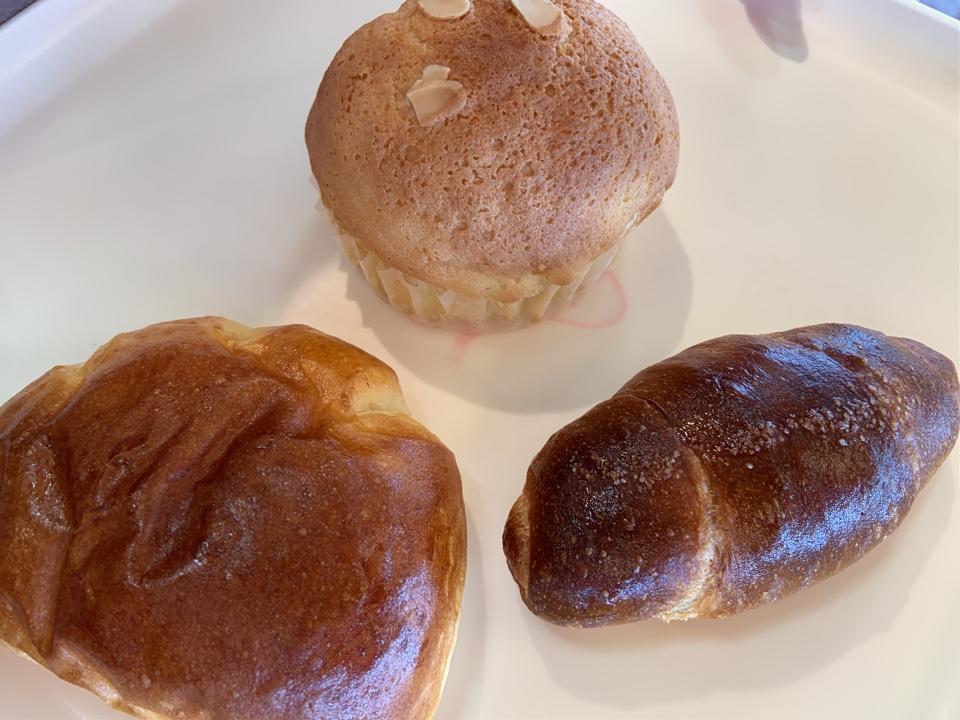 パン工房 焼きたてパンの店カワ 御幸辻店の口コミ