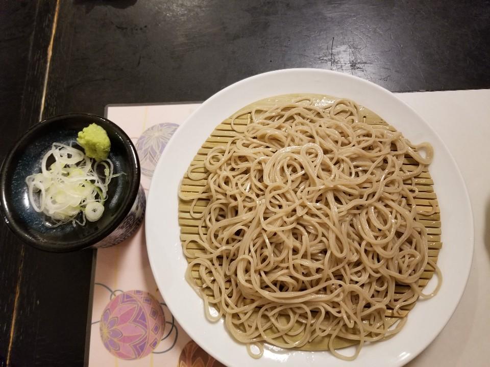 江戸蕎麦 香名屋 麹町店