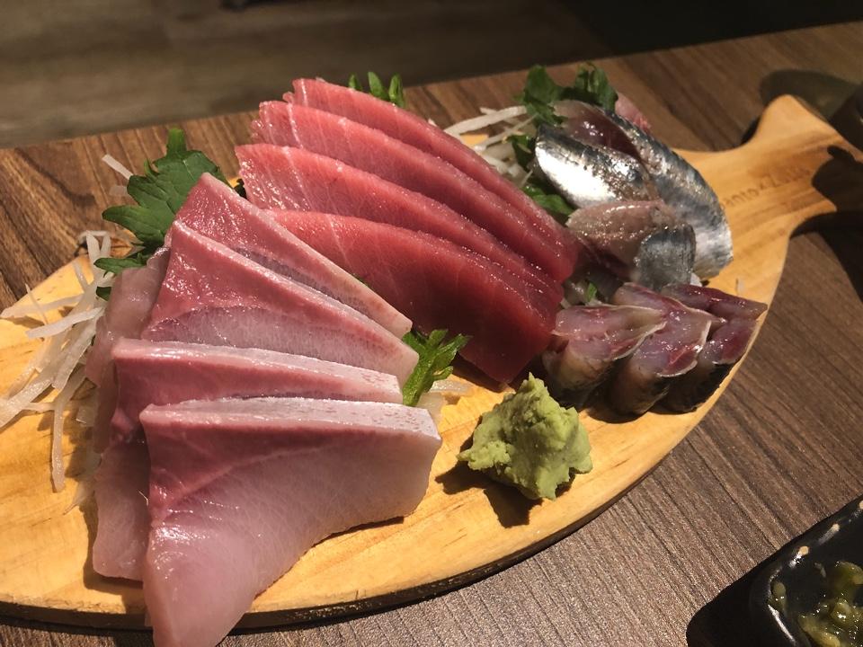 寿司バル 八幡BASEの口コミ