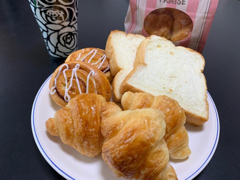 パンの店むぎ子田和山店