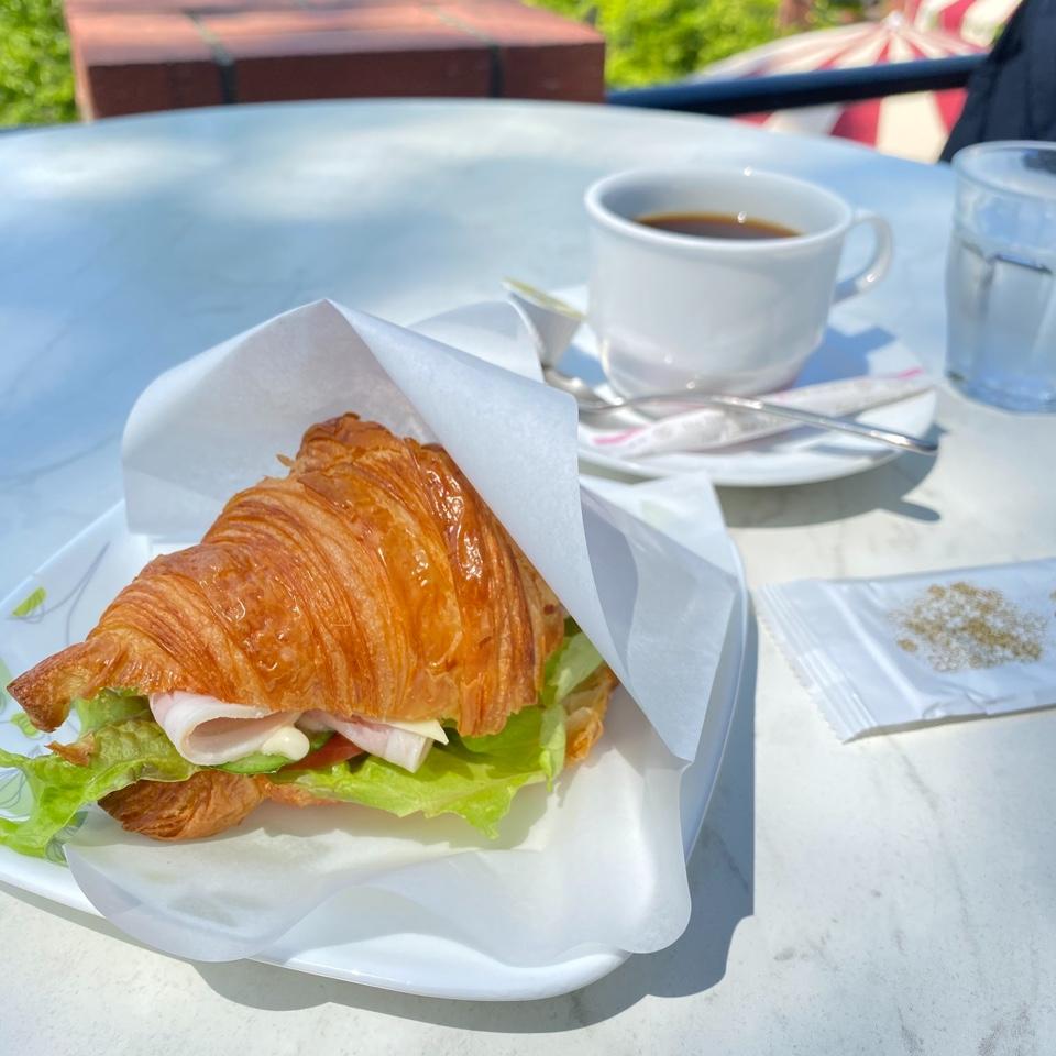 鎌倉Cafe terrace樹ガーデン