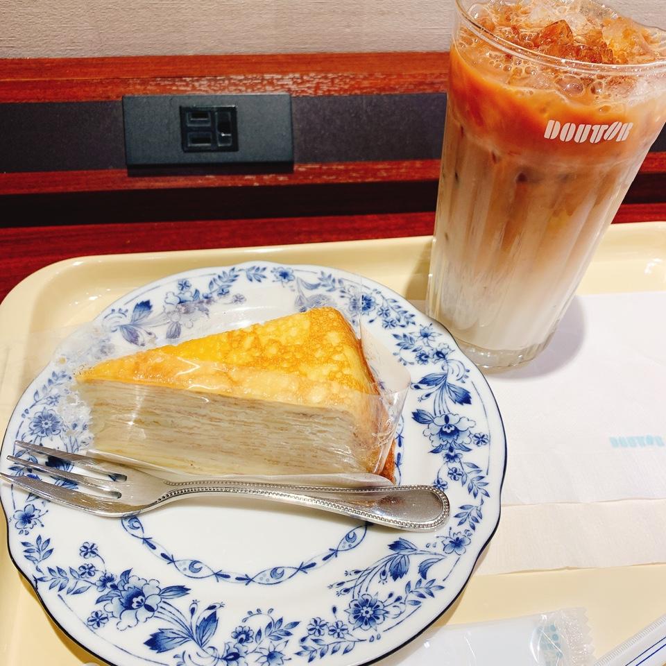 ドトールコーヒーショップ 近鉄針中野駅前店