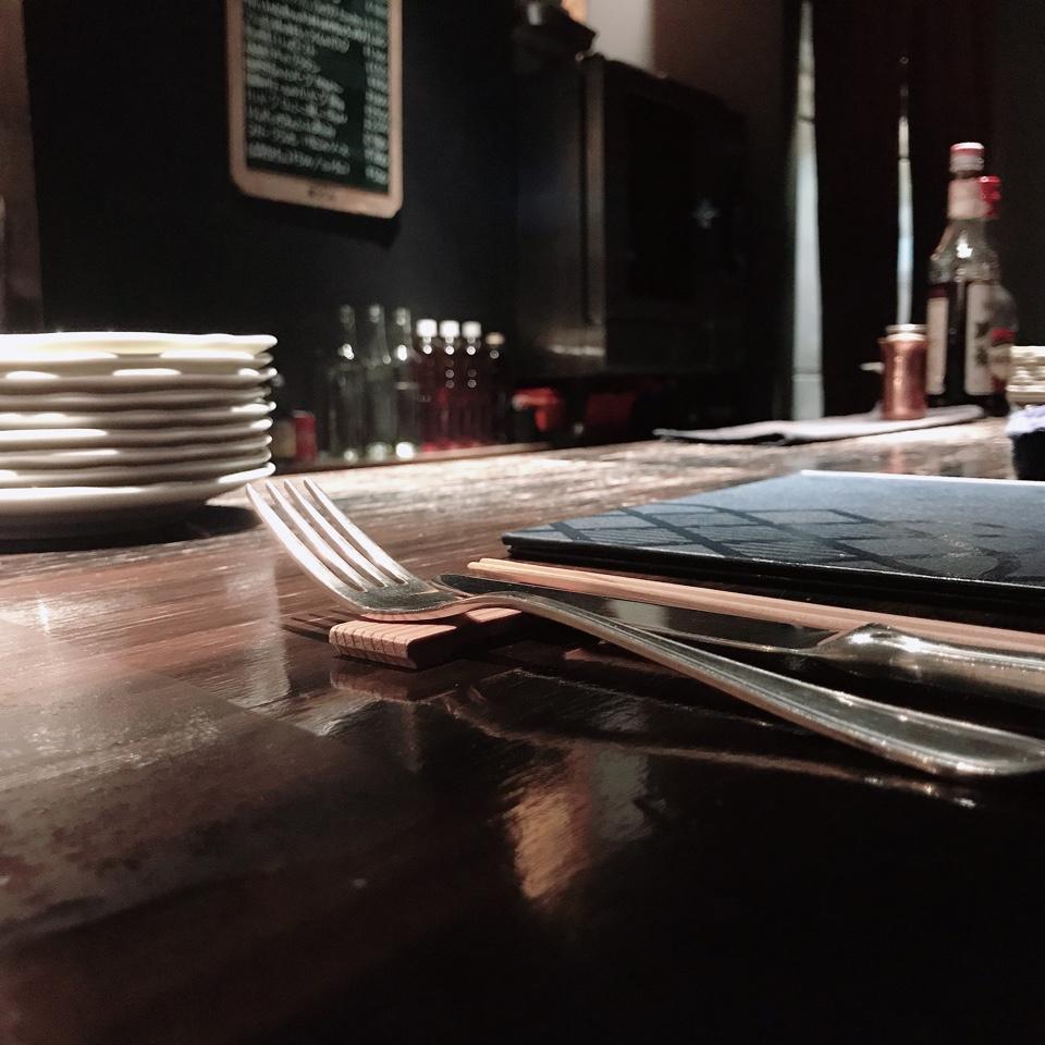 Bar BUNON伏見店