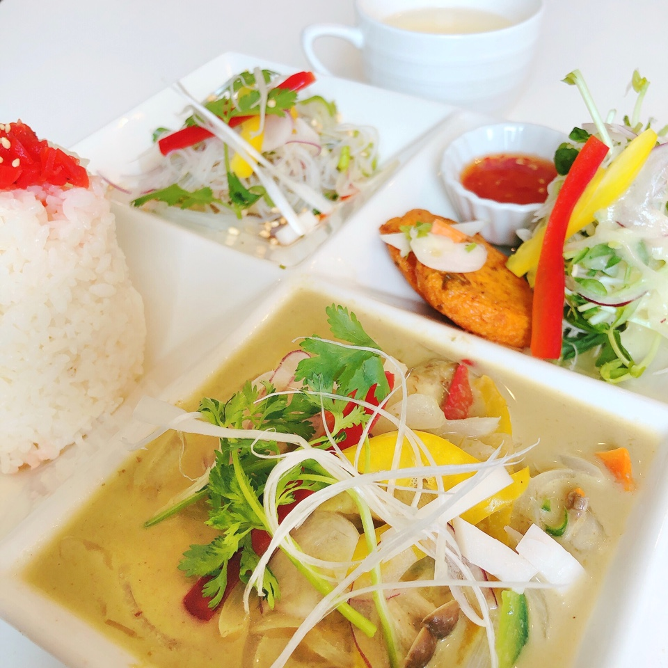 Chai.com タイ料理レストラン