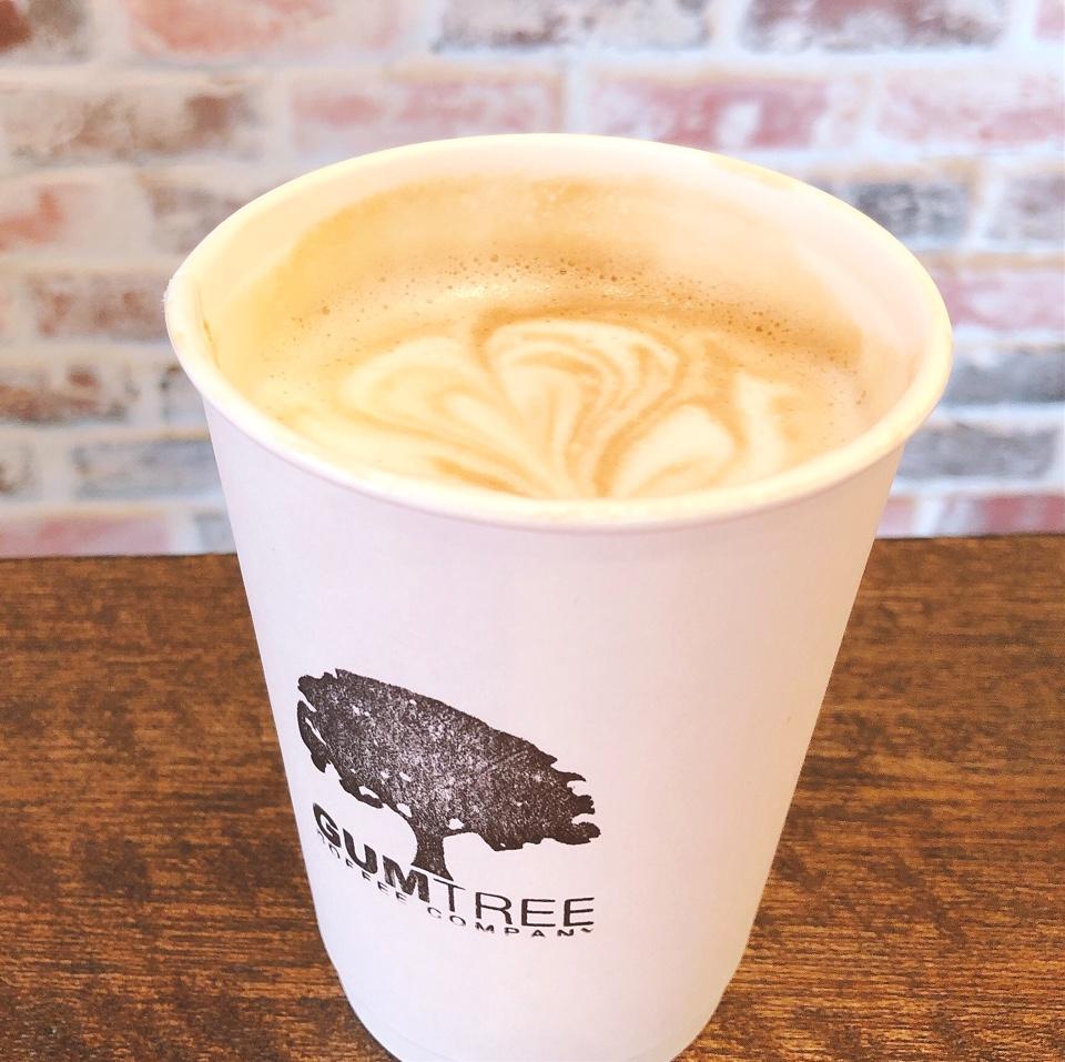 Gumtree Coffee Company (ガムツリー コーヒー カンパニー)