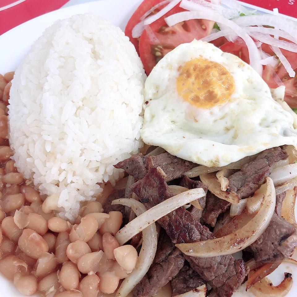 レストラン ビッグビーフ (RESTAURANT Big Beef)