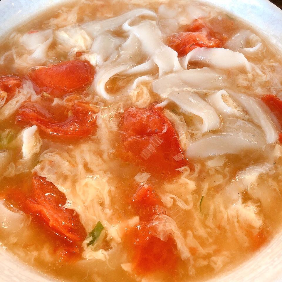 中華菜館 聚福軒