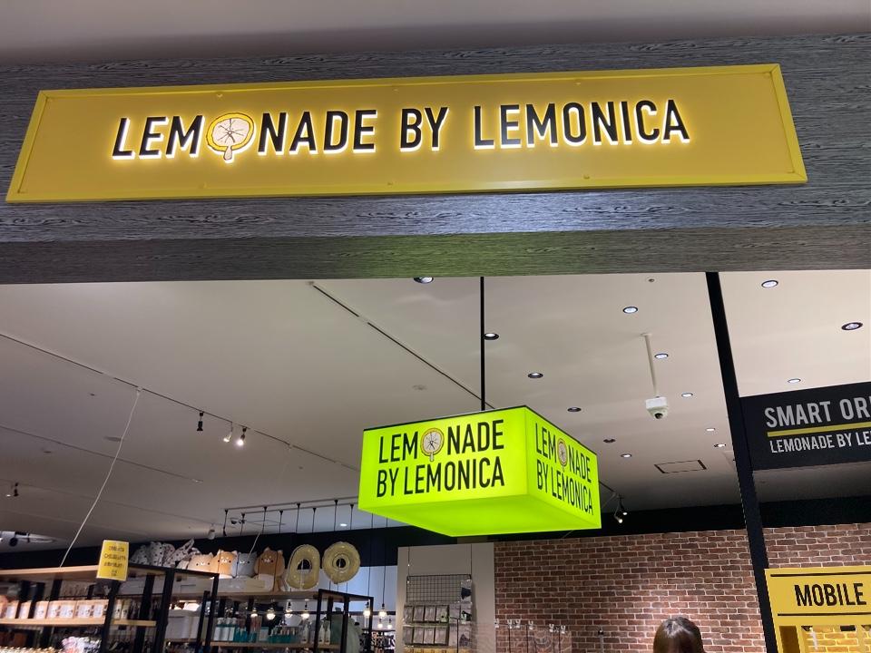 LEMONADE by Lemonica イオンモール新利府店