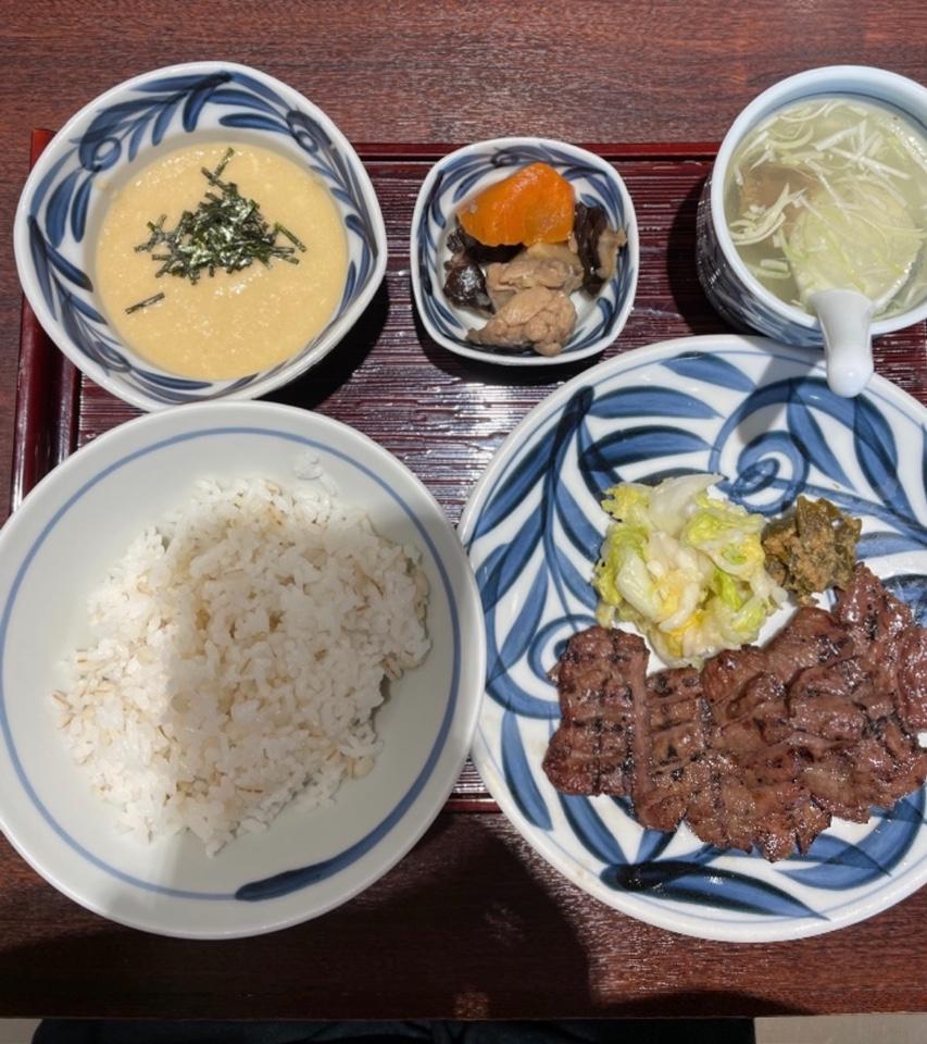 牛たんと和牛焼き 青葉 小田急町田店