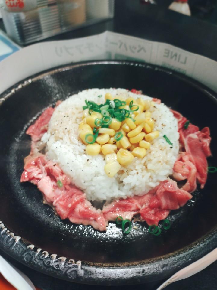 PepperLunch イオンモール徳島店