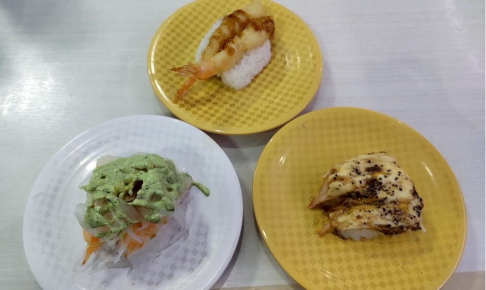 魚べい 春日店