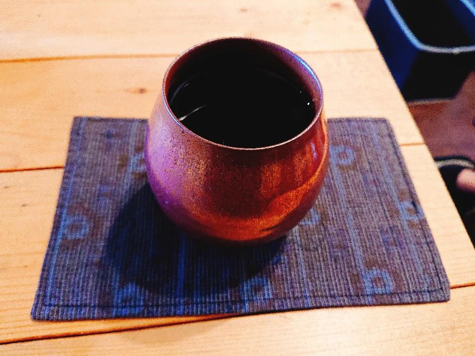 フスク コーヒー(FUKUSUcoffee)
