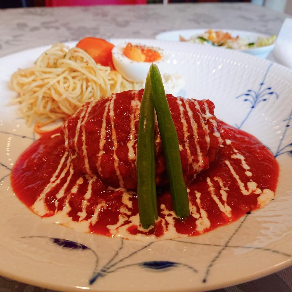 料理店HAYASHI