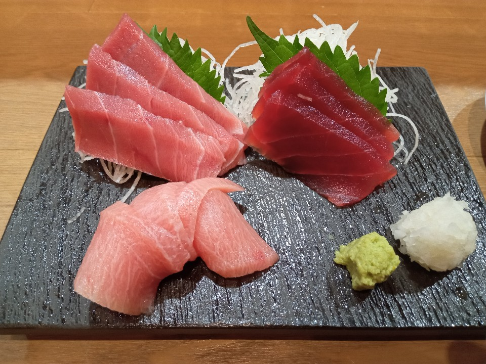 鮨・酒・肴 杉玉 美野島店