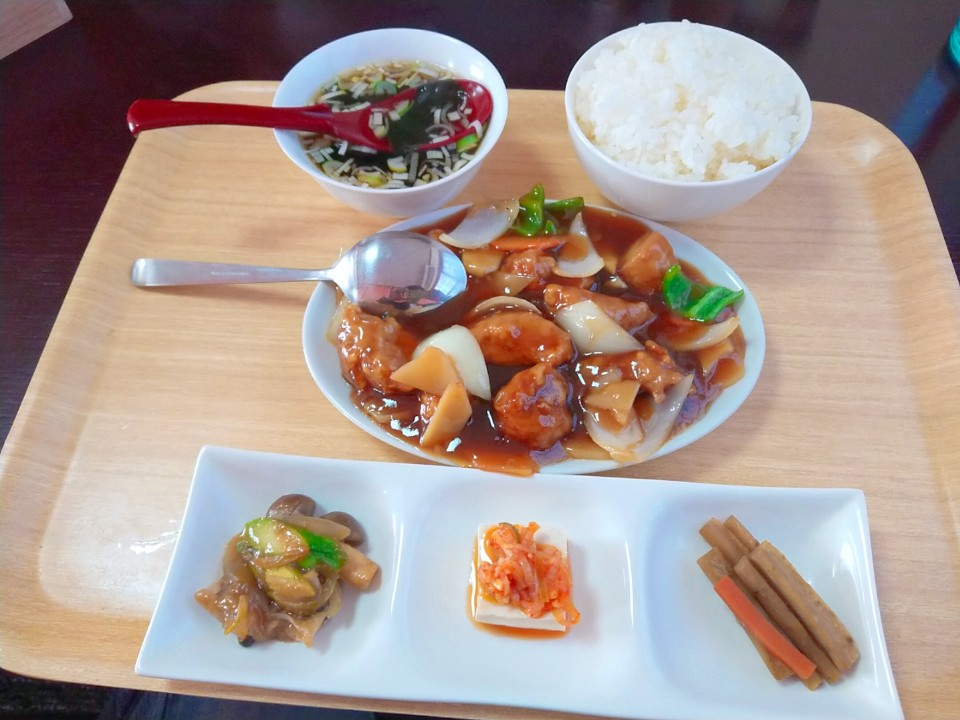 中国料理 菜凛酒家