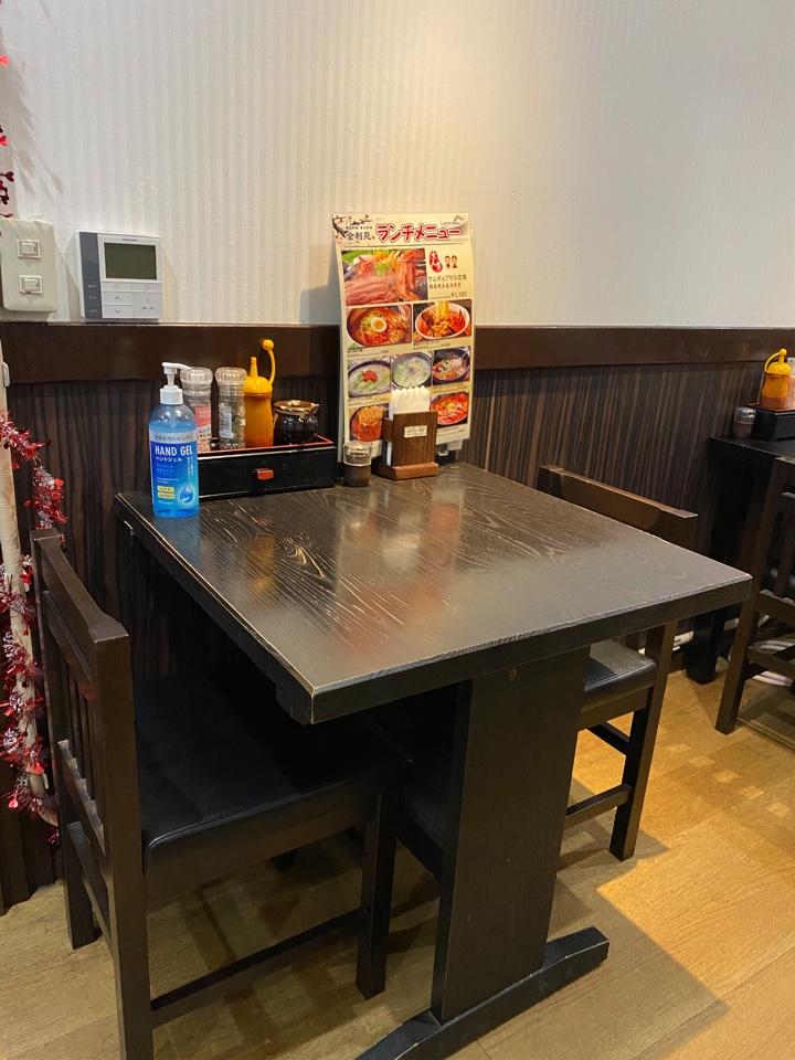 韓国料理 金利苑 御徒町店の口コミ