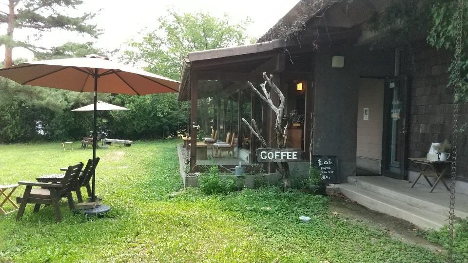 豆cafe enjyuの口コミ