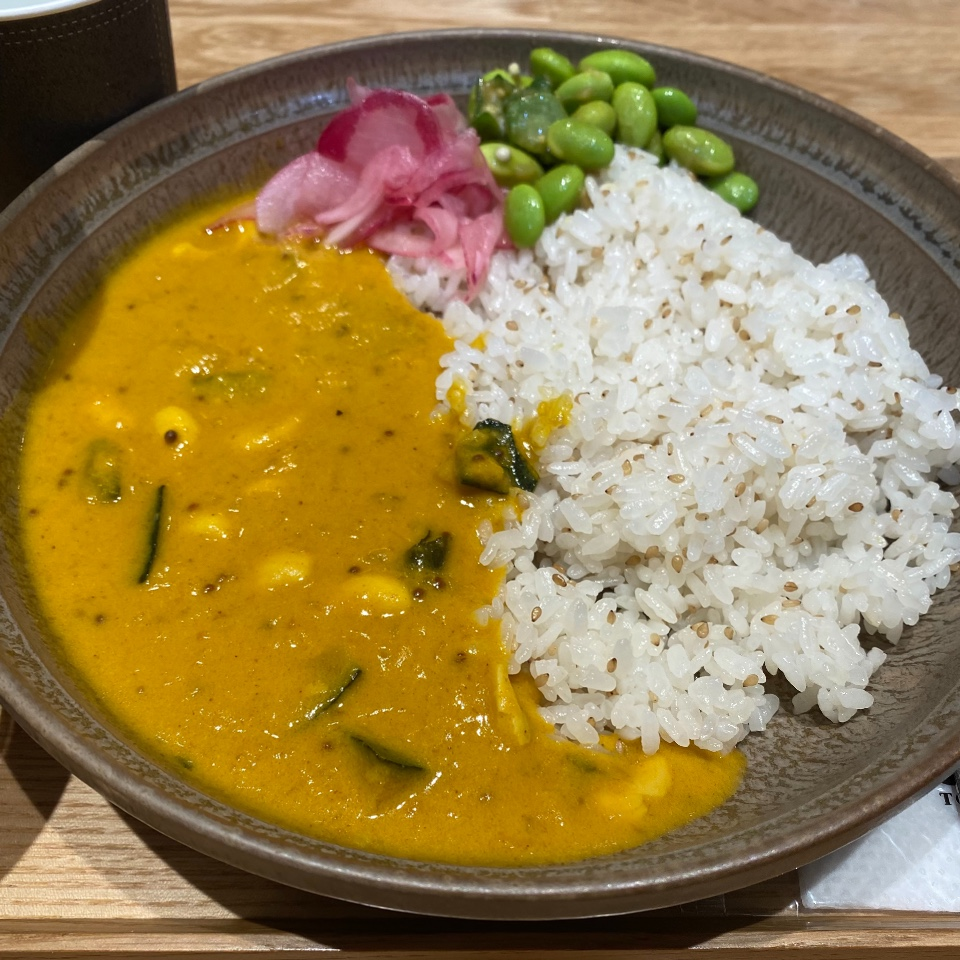 Soup Stock Tokyo 円山店