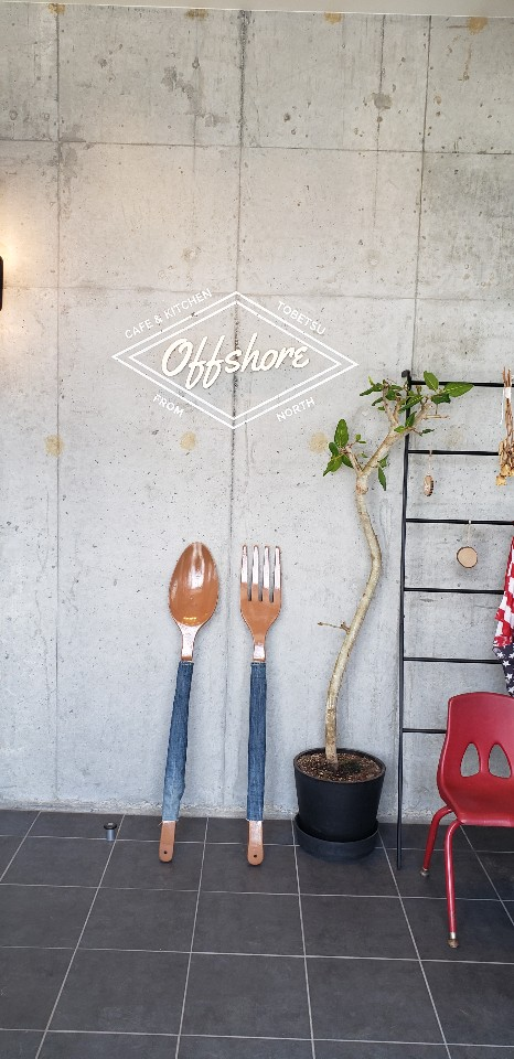 Cafe&kitchen Offshoreの口コミ