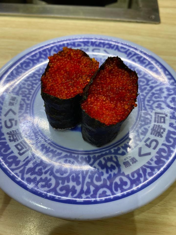くら寿司 奈良古市店の口コミ