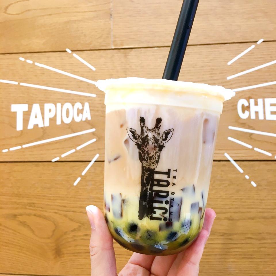 TAPiCi TEA STAND イオンモール長久手店の口コミ