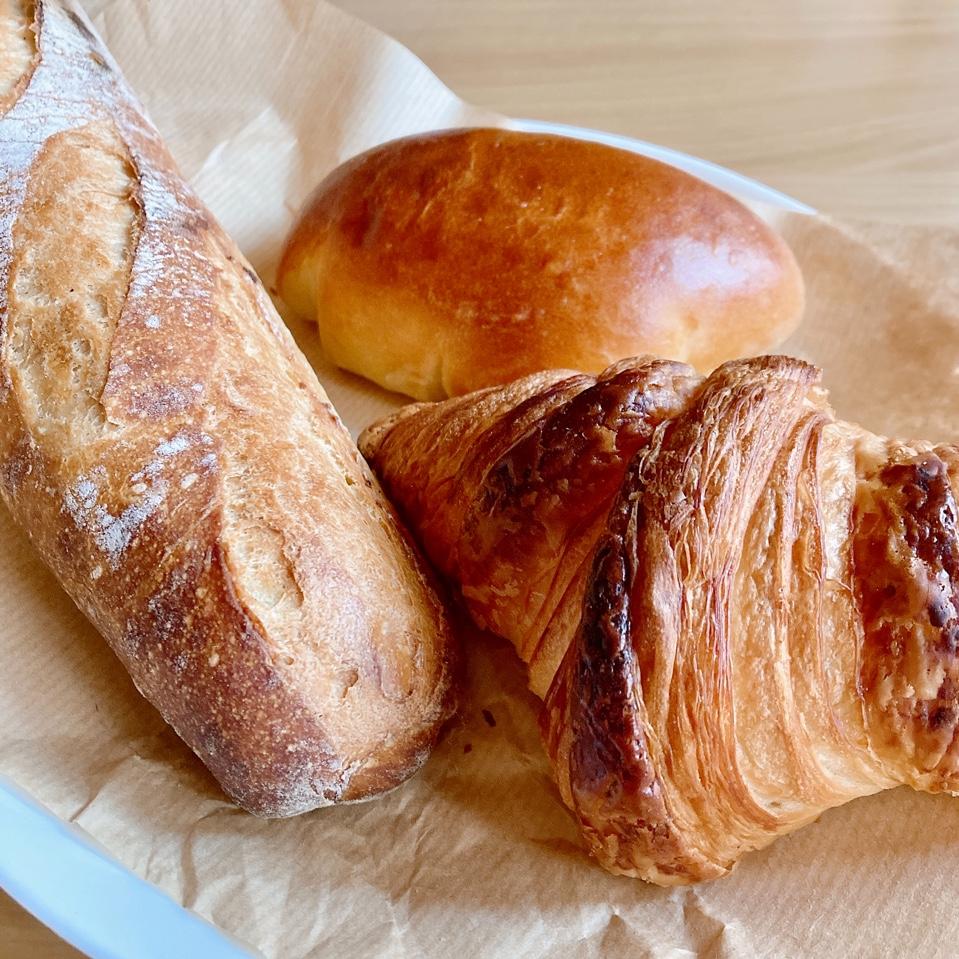 Boulangerie Painsienne(ブランジェリー・パンジェンヌ)の口コミ
