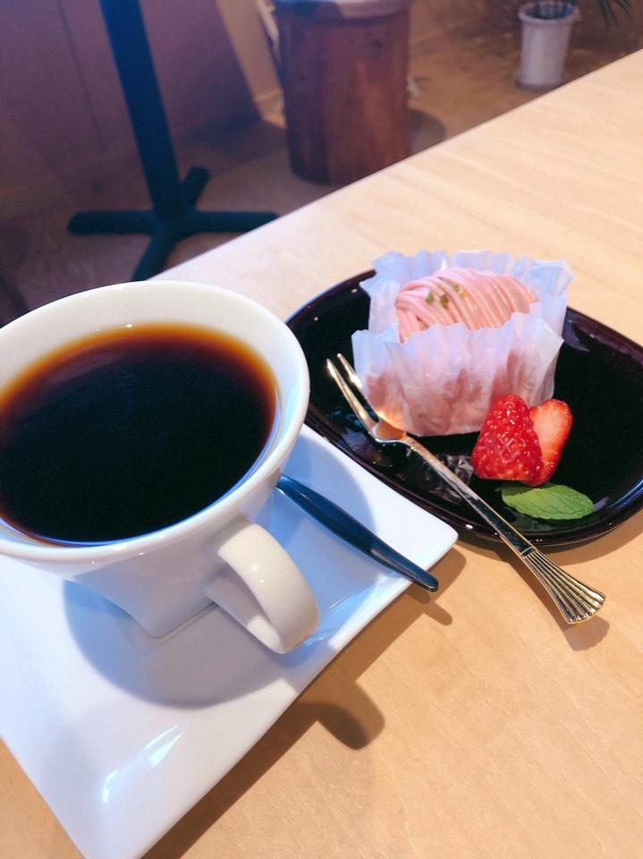 自家焙煎珈琲 樵(kikori cafe)