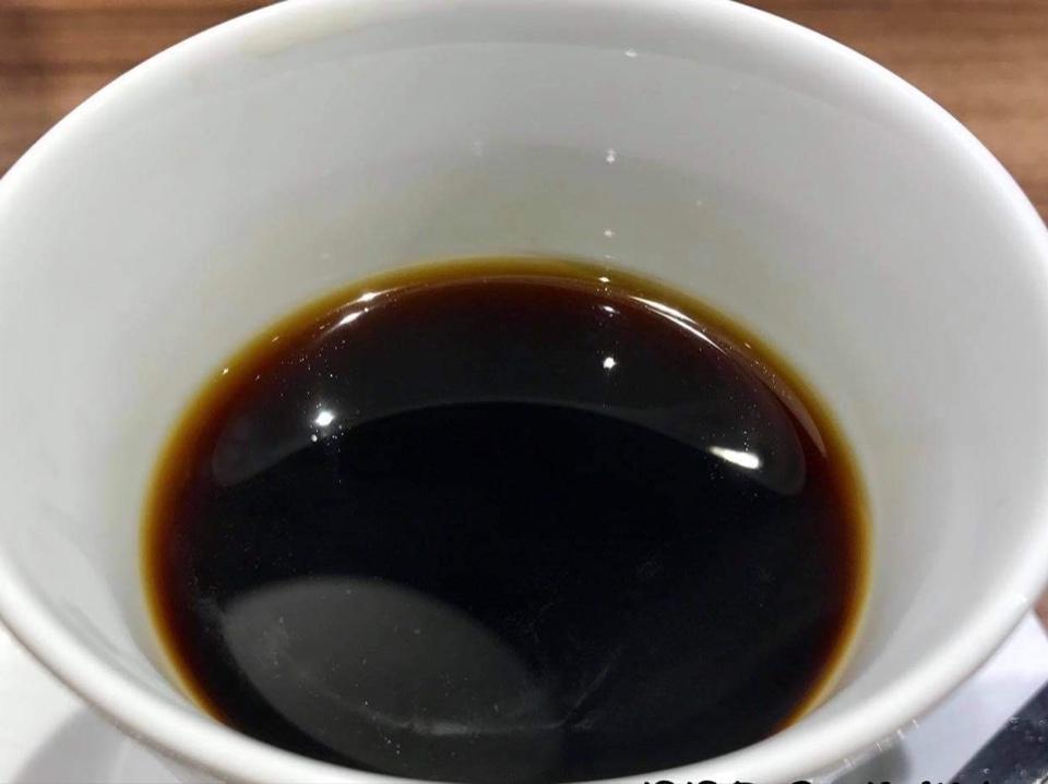 オスロコーヒー 錦糸町店