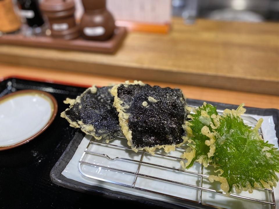 天ぷら天神 金沢店