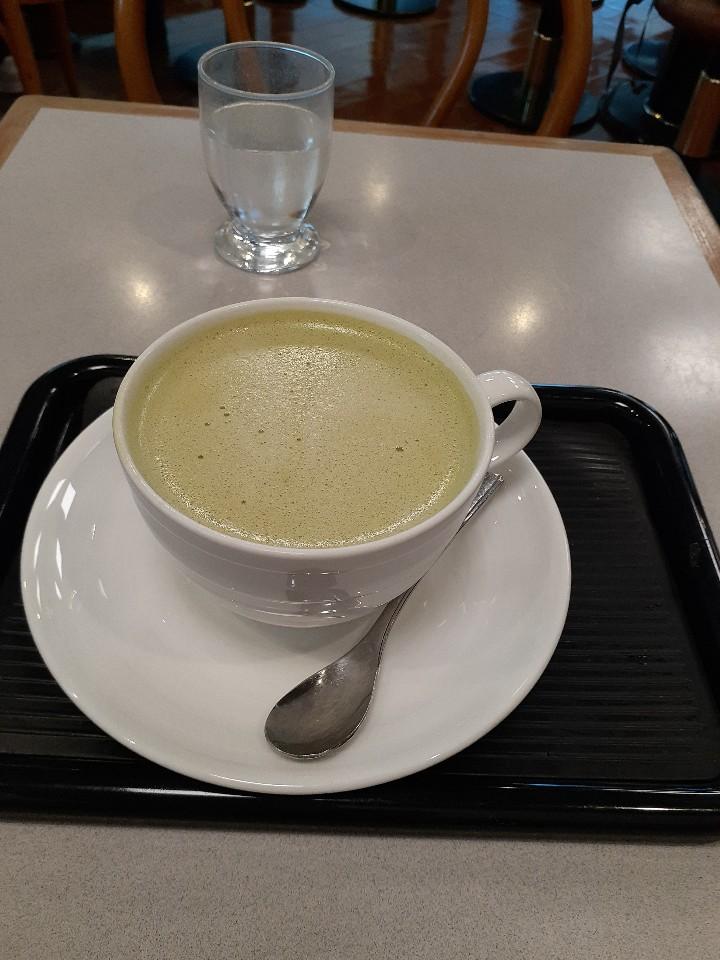 カフェミラノ 京成高砂店の口コミ