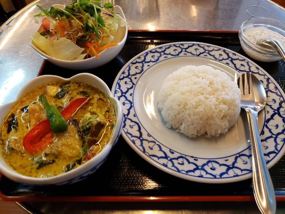 タイ屋台料理 メーアンの口コミ