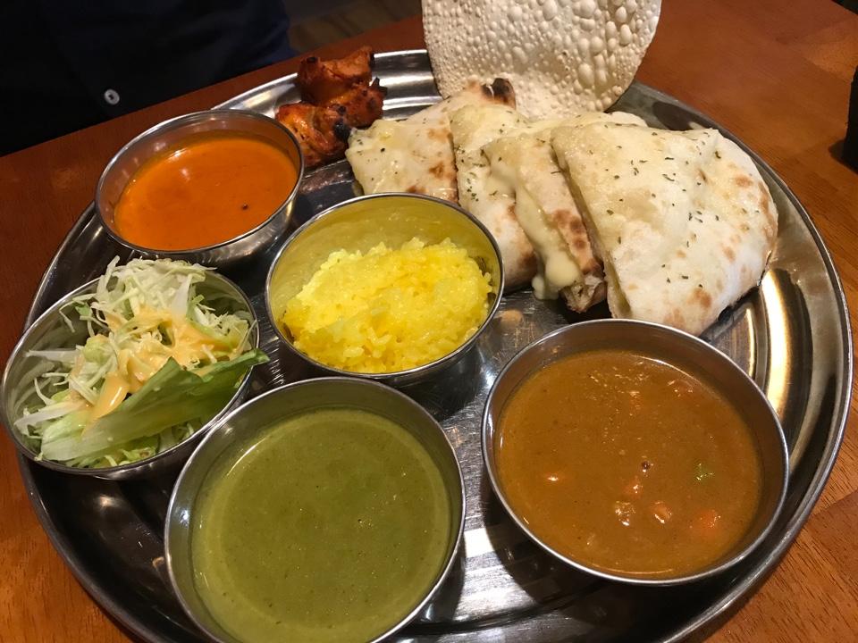 インド・ネパール料理 カトマンズ