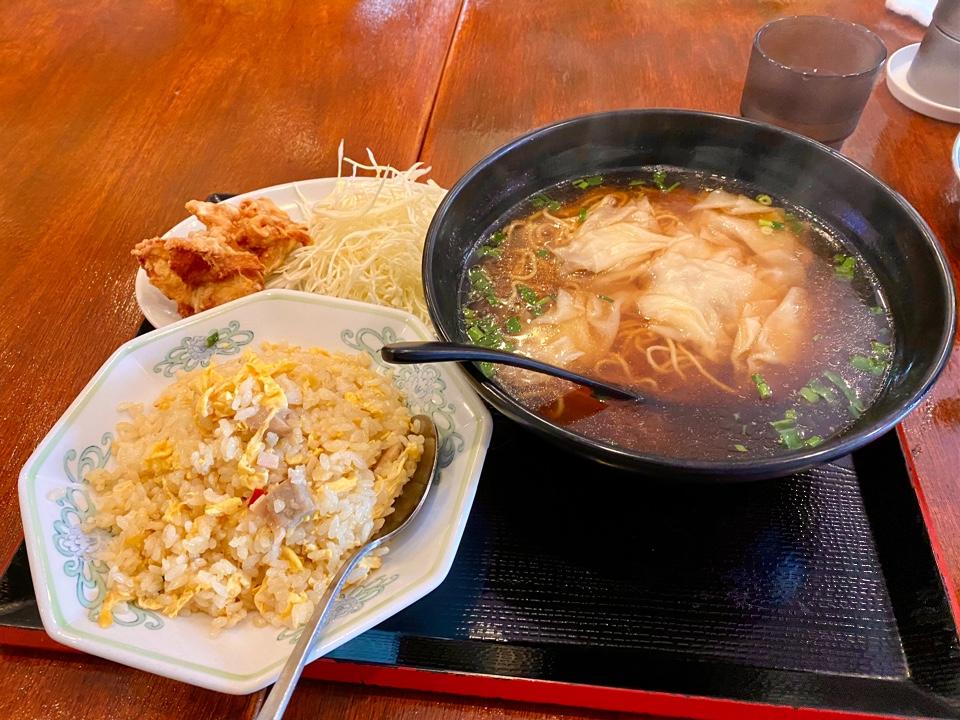 中華ごはん れんげ食堂 西新宿店