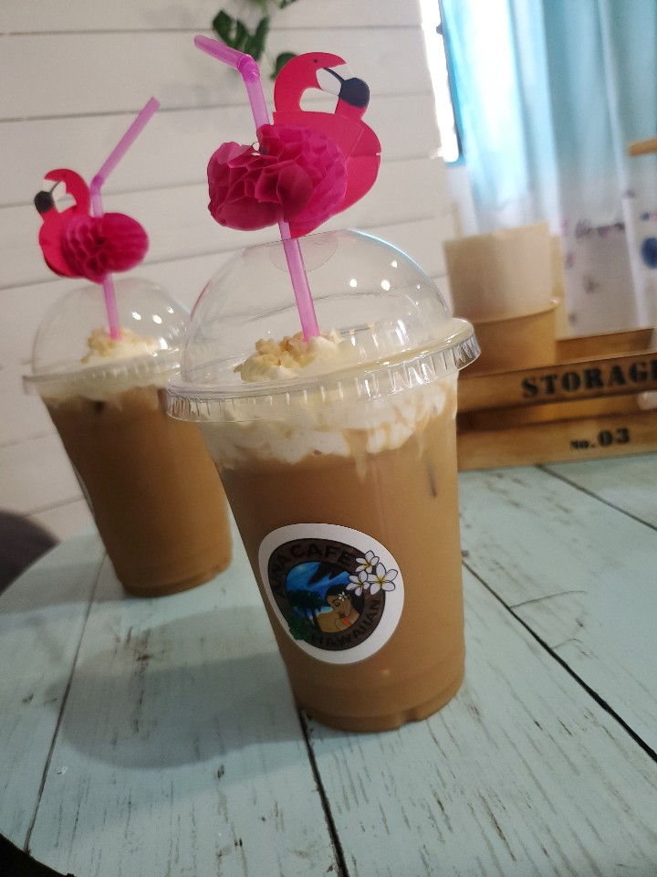 AINA CAFE