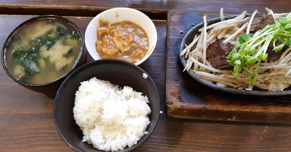 青空食堂 那珂川本店