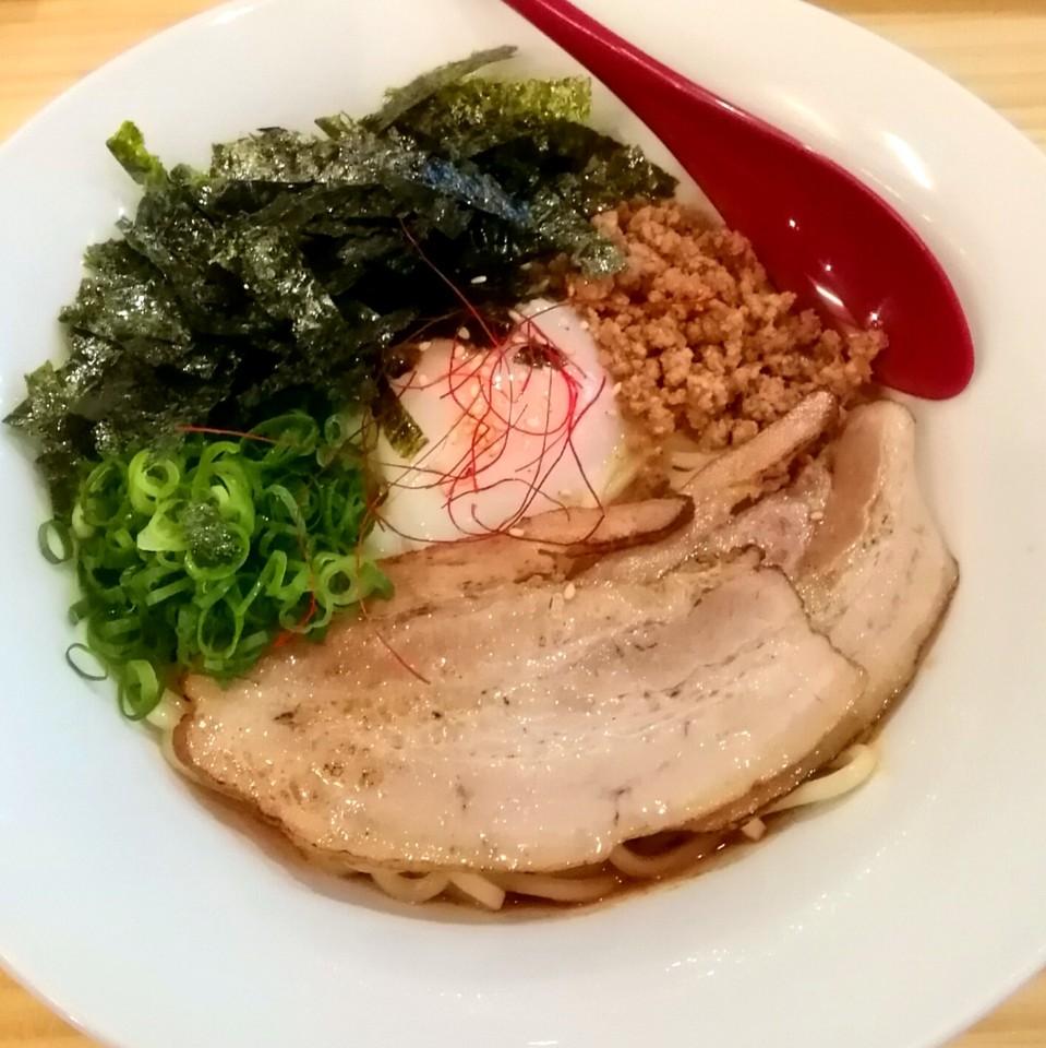 メンノモリタカ【麺最高】