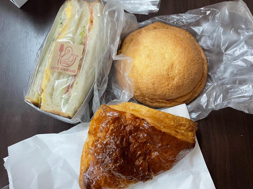 リトルマーメイド ゆめタウン東広島店