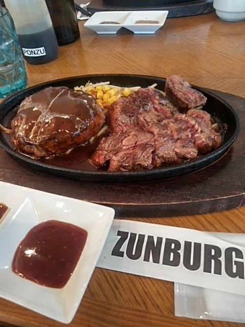 ZUNBURG SURF 太子店