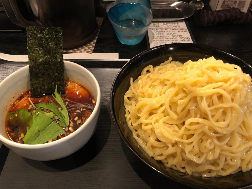 麺屋永吉 花鳥風月
